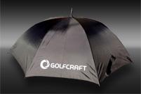 Schirm passend zum Elektrocaddy
